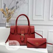 Quality Female Leather Handbag | Bags for sale in Lagos State, Surulere