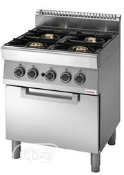 4 Burner Gas Cooker With Oven 70/70 CFG 700 Series | Kitchen Appliances for sale in Lagos State, Ikeja