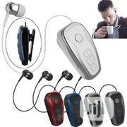 Wireless Dual Co-Operate Bluetooth Earpiece   Headphones for sale in Lagos State, Ikeja