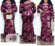 Turkey Ceremonial Dress   Clothing for sale in Lagos State, Lagos Island