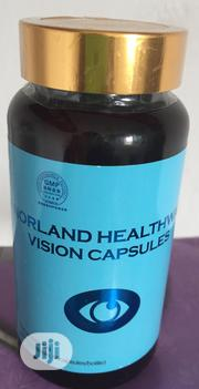 Vision Vital Capsule | Vitamins & Supplements for sale in Lagos State, Egbe Idimu