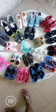 Wholesale Kiddies High Quality Canvas (Carton of 40pairs) | Children's Shoes for sale in Lagos State, Alimosho