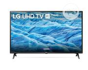 LG 55 Inches Led UHD TV | TV & DVD Equipment for sale in Lagos State, Ajah