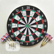 Quality Darts Boards | Books & Games for sale in Lagos State, Lekki Phase 1