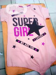Buy Girls Blouses/Tops for Parties | Children's Clothing for sale in Lagos State, Ikeja