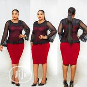 Peplum Dress Vietnam Brand | Clothing for sale in Lagos State, Lagos Island