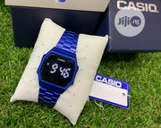 Casio Touchscreen Blue Watch | Watches for sale in Osun State, Ife