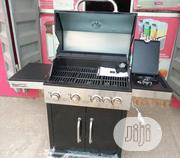 Bbq Charcoal Grill   Kitchen Appliances for sale in Lagos State, Ojo