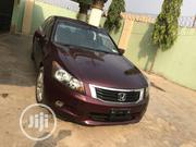 Honda Accord 2008 2.4 EX | Cars for sale in Oyo State, Ibadan