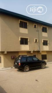 A Block Of 6-no-3-bedroom Flat For Sale At Ago Place Way Okota | Houses & Apartments For Sale for sale in Lagos State, Isolo