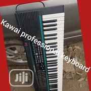 Kawa Professional Keyboard | Musical Instruments & Gear for sale in Lagos State, Mushin