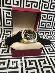 Black Invicta Watch | Watches for sale in Osun State, Ife