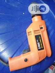 13mm Drilling Machine With Keyless Chuck | Electrical Tools for sale in Lagos State, Ojo