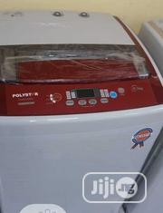 Original Polystar Top Loader Automaticwashing Maching | Home Appliances for sale in Lagos State, Ojo