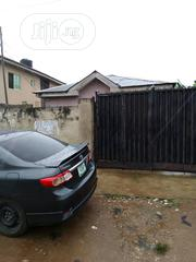 Nice 4 Units Of Mini Flats On Half Plot Of Land At Church Bus Stop . | Houses & Apartments For Sale for sale in Lagos State, Ikotun/Igando
