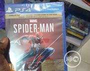 Ps4 Game Cd Marvel Spider Man | Video Games for sale in Abuja (FCT) State, Wuse 2
