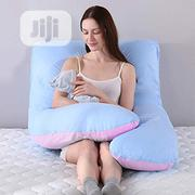 Total Support Pregnancy And Nursing Pillow - Heavy Weight | Maternity & Pregnancy for sale in Lagos State, Lagos Island