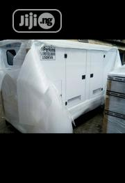 150 Kva Perkins DIESEL Soundproof Generator 100%Coppa | Electrical Equipment for sale in Lagos State, Lekki Phase 1