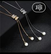 Fast Selling High Quality Rhinestone Silver Pearl Jewelry | Jewelry for sale in Abuja (FCT) State, Asokoro