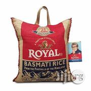 Royal Basmati White Rice | Meals & Drinks for sale in Lagos State, Surulere