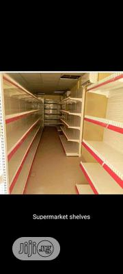 Supermarket Shelves. High Quality | Store Equipment for sale in Ogun State, Abeokuta North