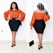 Quality Turkey Set Top And Trouzer | Clothing for sale in Lagos State, Isolo