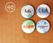 Badge Press Button Material | Manufacturing Materials & Tools for sale in Lagos State, Ikeja