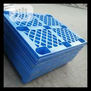 Fancy Blue Color Plastic For Sale | Store Equipment for sale in Lagos State, Agege