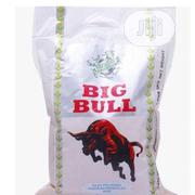 Big Bull Big Bull Parboiled Rice - 50kg   Meals & Drinks for sale in Lagos State, Lagos Island