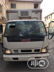 GMC Cooling Truck 2007 White For Sale | Trucks & Trailers for sale in Lagos State, Lekki Phase 1