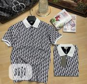 Dior Men'S Polo | Clothing for sale in Lagos State, Lekki Phase 1