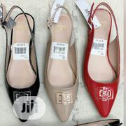 Impo Stylish Heel Pumps | Shoes for sale in Lagos State, Ikeja