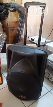 Strong Bluetooth Wireless Speaker | Audio & Music Equipment for sale in Abuja (FCT) State, Central Business District