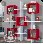 Pent Bookshelf | Furniture for sale in Lagos State, Alimosho