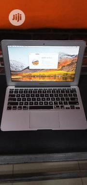 Laptop Apple MacBook Air 2GB Intel Core I5 SSD 60GB   Laptops & Computers for sale in Lagos State, Ikeja