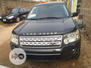 Land Rover Freelander 2012 3.2 i6 HSE Automatic Black | Cars for sale in Lagos State, Ikeja