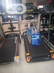 6hp Treadmill With Massager | Sports Equipment for sale in Lagos State, Yaba