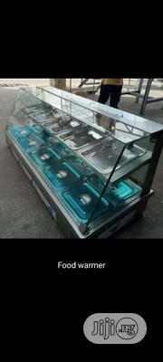 Food Warmer. Bain Marie. Eatry Food Warmer Display   Restaurant & Catering Equipment for sale in Abuja (FCT) State, Maitama