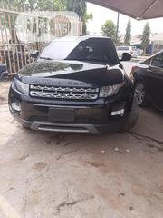 Land Rover Range Rover Evoque 2014 Black | Cars for sale in Lagos State, Ipaja