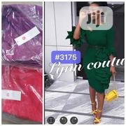 Turkish Designer Quality Gown | Clothing for sale in Lagos State, Ikotun/Igando