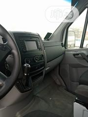 Mercedes Benz Sprinter Bus 2014 White | Buses & Microbuses for sale in Lagos State, Lekki Phase 1