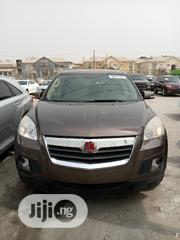 Saturn S Series 2007 Brown | Cars for sale in Lagos State, Ajah