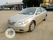 Toyota Camry 2007 Gold | Cars for sale in Lagos State, Alimosho