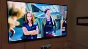 Samsung Smart Flat Uhd Hdr Ultra HD 4K TV 65inch | TV & DVD Equipment for sale in Lagos State, Victoria Island