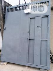 Fairly Used 14 Feet Gate For Sell | Doors for sale in Rivers State, Port-Harcourt