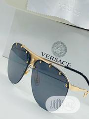 Versace Sun Glass Original | Clothing Accessories for sale in Lagos State, Surulere