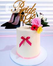 Bridal Shower Cake | Wedding Venues & Services for sale in Lagos State, Agboyi/Ketu
