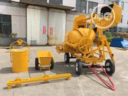 Concrete Mixer With Mechanical Hopper And Hoist | Electrical Equipment for sale in Lagos State, Amuwo-Odofin