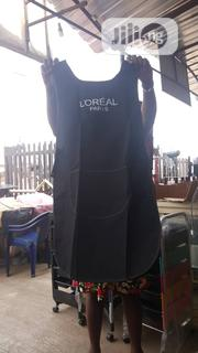 Salon Apron | Salon Equipment for sale in Lagos State, Amuwo-Odofin