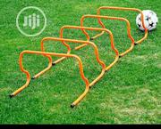 Training Hurdles, One Pair Each   Sports Equipment for sale in Lagos State, Alimosho